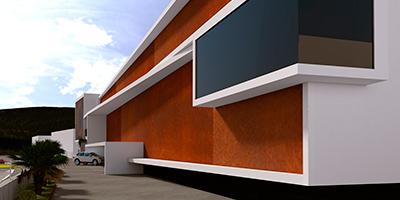 Arquitectura y Diseño 3D