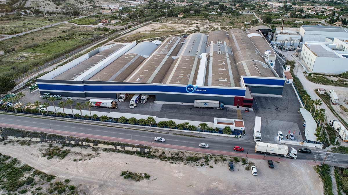 Orígenes y evolución de la industria en Murcia